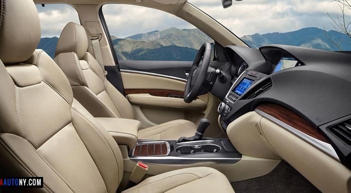 Acura MDX Lease Deals NY NJ CT PA MA AlphaAutoNYcom - Acura mdx lease deals