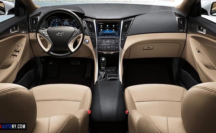 Hyundai Sonata X