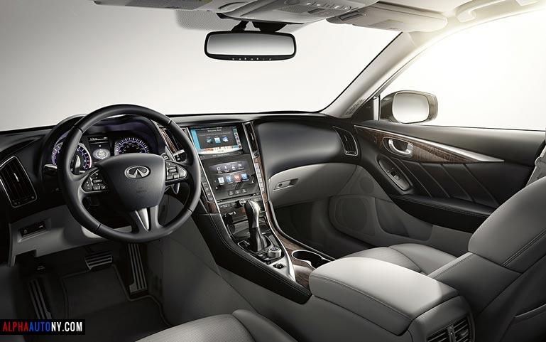 Infiniti Q50 Lease Deals NY, NJ, CT, PA, MA - AlphaAutoNY.com