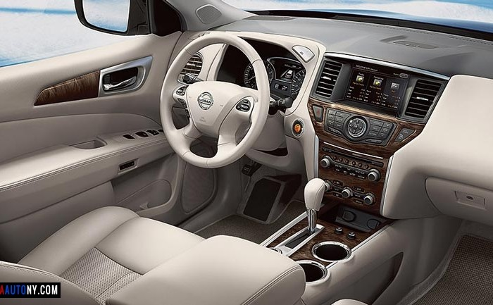 ma nissan pathfinder details in lease springfield
