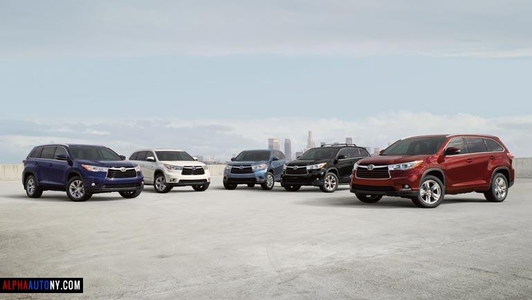Toyota Lease Deals Ma >> Toyota Highlander Lease Deals NY, NJ, CT, PA, MA ...