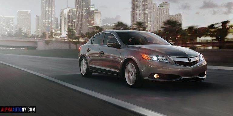 Acura ILX Lease Deals NY, NJ, CT, PA, MA - AlphaAutoNY.com