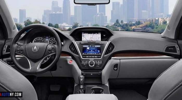 Acura MDX Lease Deals NY NJ CT PA MA AlphaAutoNYcom - Lease an acura mdx
