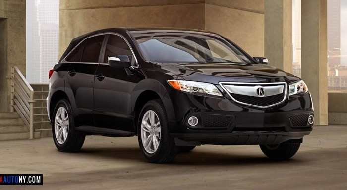 Acura RDX Lease Deals NY NJ CT PA MA AlphaAutoNYcom - Acura suv lease