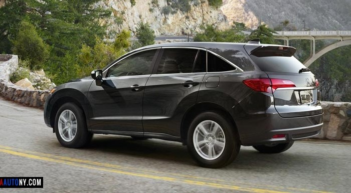 Acura RDX Lease Deals NY NJ CT PA MA AlphaAutoNYcom - Lease an acura