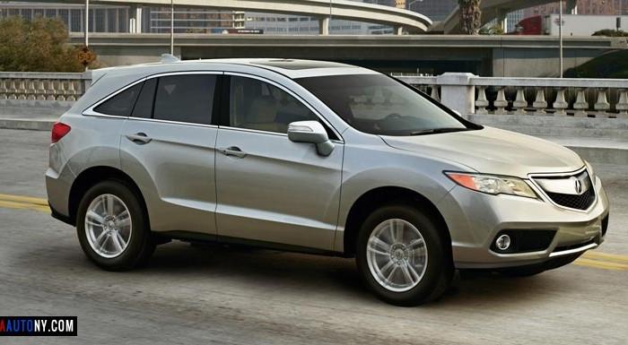 Acura RDX Lease Deals NY NJ CT PA MA AlphaAutoNYcom - Best acura rdx lease deals