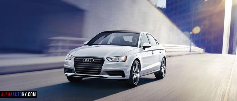 Audi a3 lease deals ny