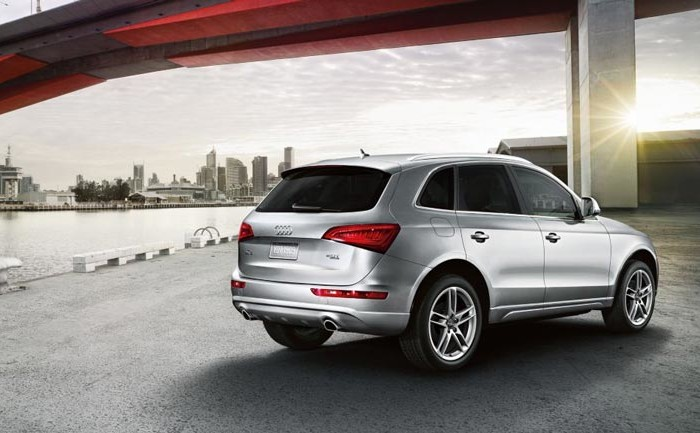 Audi q5 lease deals miami