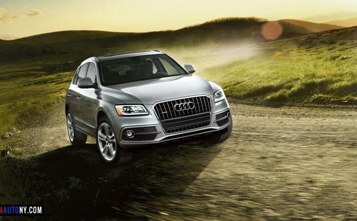 Audi q5 lease deals ct 15