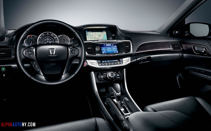 ... 2015 Honda Accord ...
