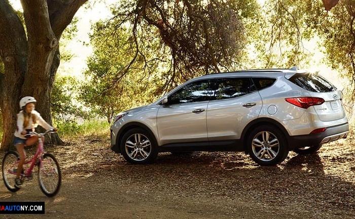 Hyundai Santa Fe Sport Lease Deals Ny Nj Ct Pa Ma