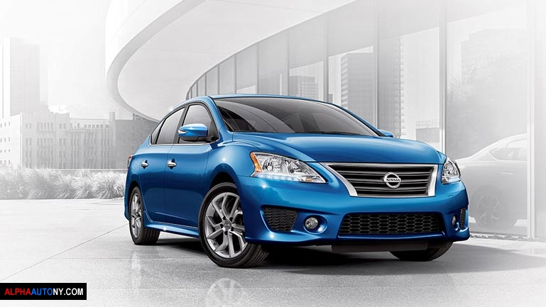 Nissan sentra lease deals rochester ny