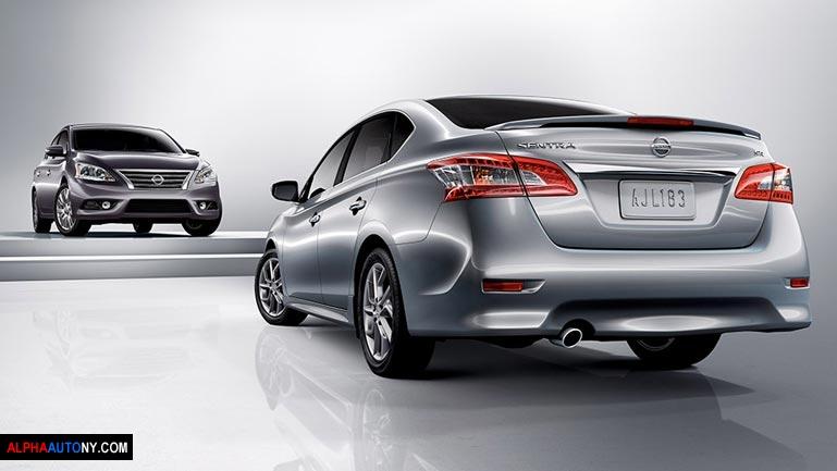 Nissan Sentra Lease Deals NY, NJ, CT, PA, MA - AlphaAutoNY.com