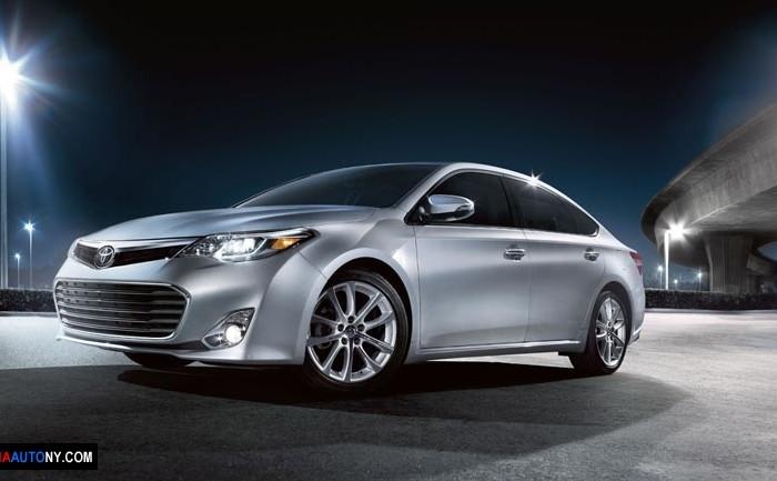 Toyota Lease Deals Ma >> Toyota Avalon Lease Deals NY, NJ, CT, PA, MA - AlphaAutoNY.com
