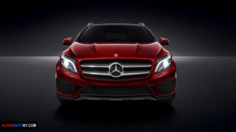 Mercedes Benz Gla250 Lease Deals Ny Nj Ct Pa Ma