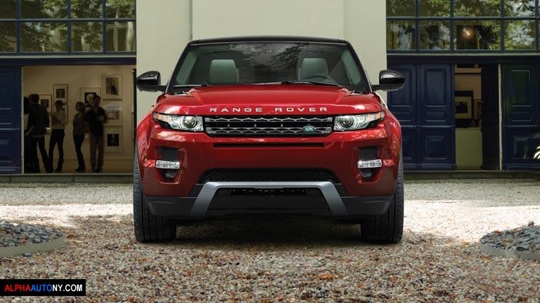 Land Rover RR Evoque Lease Deals NY, NJ, CT, PA, MA ...