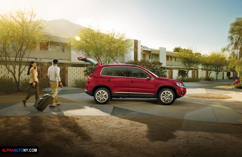 Volkswagen Tiguan Lease Deals NY, NJ, CT, PA, MA - AlphaAutoNY.com
