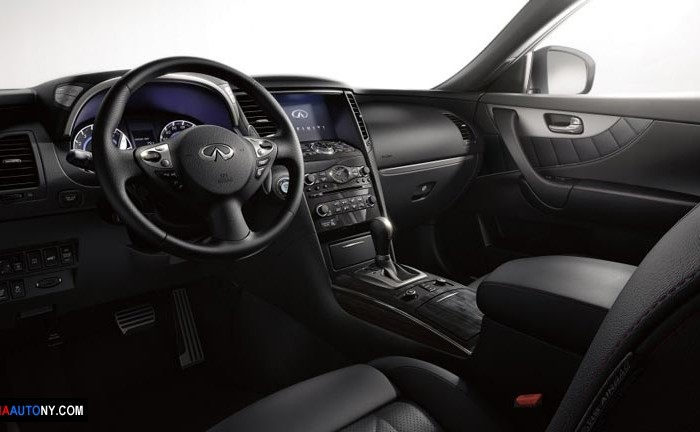 2016 Infiniti QX70 Lease Deals NY, NJ, CT, PA, MA ...