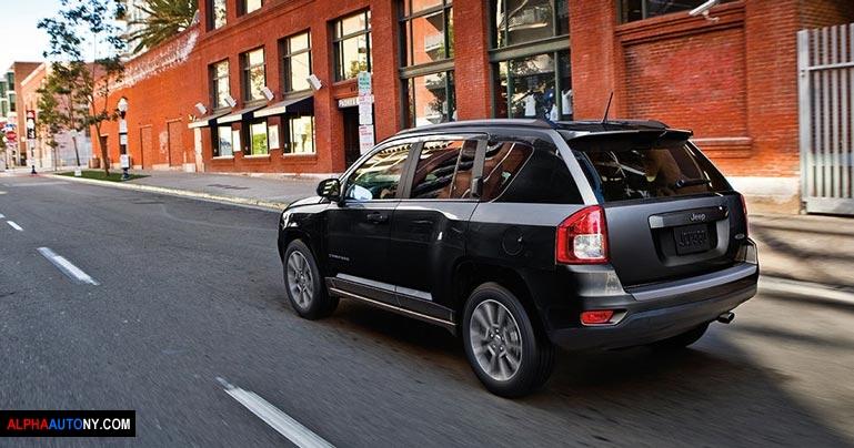2016 Jeep Compass Lease Deals NY, NJ, CT, PA, MA ...