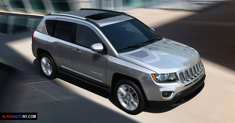 2016 Jeep Compass Lease Deals NY NJ CT PA MA