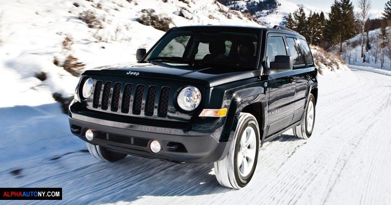 Great 2016 2016 Jeep Patriot ...