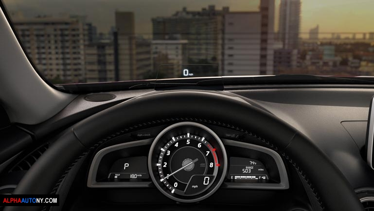 2016 Mazda CX-3 Lease Deals NY, NJ, CT, PA, MA ...