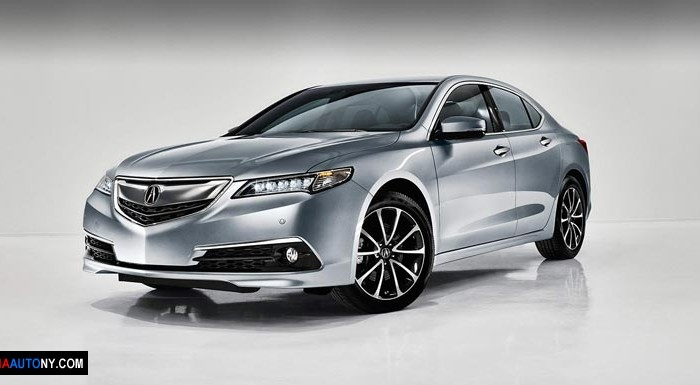 Acura TLX Lease Deals NY NJ CT PA MA AlphaAutoNYcom - Lease acura