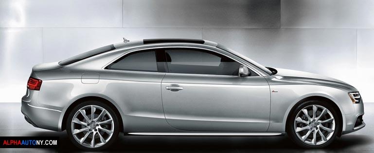 2016 Audi A5 Coupe Lease Deals NY, NJ, CT, PA, MA - AlphaAutoNY.com