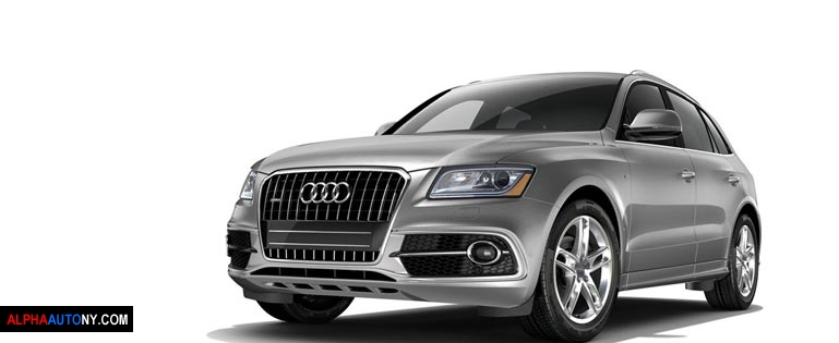 Audi Q Lease Deals NY NJ CT PA MA AlphaAutoNYcom - Audi lease deals nj