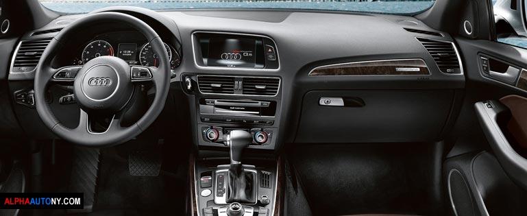 2016 Audi Q5 Lease Deals NY, NJ, CT, PA, MA - AlphaAutoNY.com