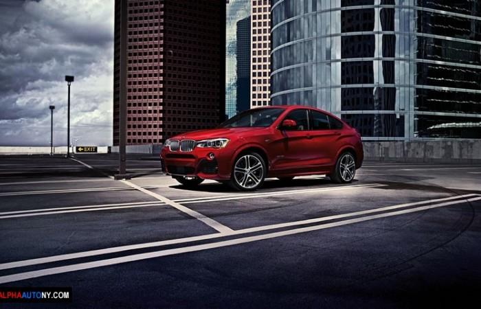 BMW Lease Deals Ma >> 2016 BMW X4 Lease Deals NY, NJ, CT, PA, MA - AlphaAutoNY.com