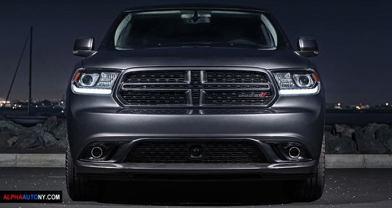 2016 Dodge Durango Lease Deals NY, NJ, CT, PA, MA ...