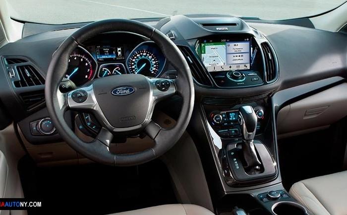 2016 2016 Ford Escape