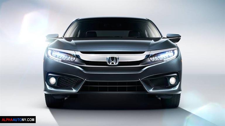 Delightful 2016 2016 Honda Civic ...