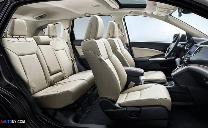 2016 2016 Honda CRV
