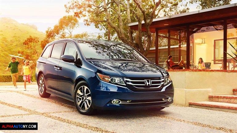 Exceptional 2016 Honda Odyssey