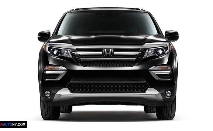 Honda pilot financing rates