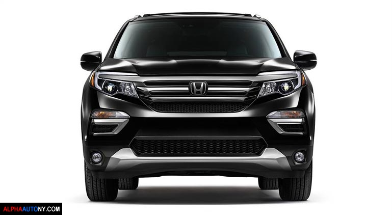 Attractive Honda Lease Deals. 2016 Honda Pilot