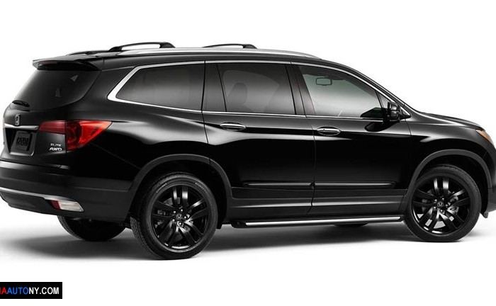 2016 honda pilot lease deals ny nj ct pa ma for How much to lease a honda pilot