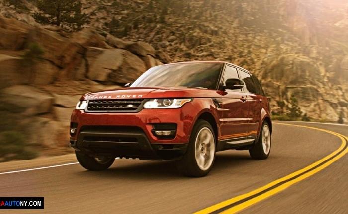 2016 Land Rover Range Rover Sport Lease Deals Ny Nj Ct