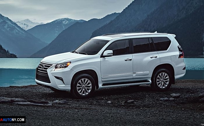 2016 Lexus GX 460 Lease Deals NY, NJ, CT, PA, MA ...