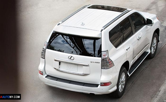Captivating ... 2016 2016 Lexus GX 460 ...