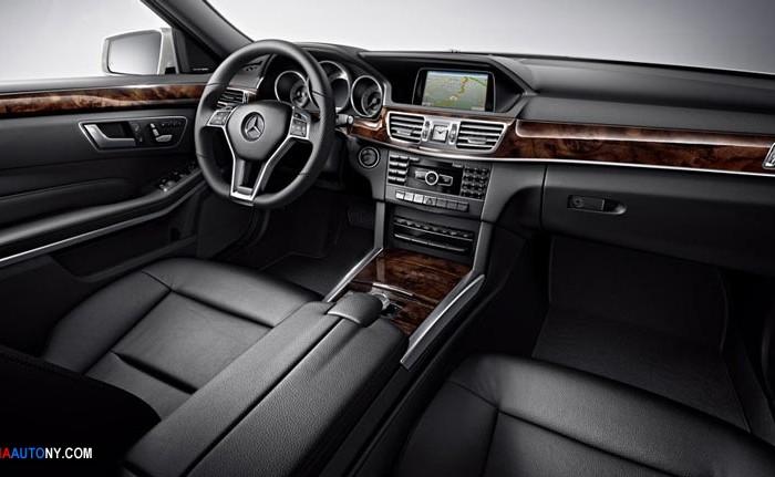 2016 2016 Mercedes-Benz E-Class