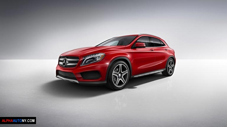 2016 mercedes benz gla lease deals ny nj ct pa ma