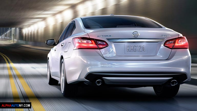 Kingston Nissan Offers New Nissan Lease Specials And Financing Offers To  Save You Money.We Carry All Of The Latest Models Including The New Altima,  LEAF, ...