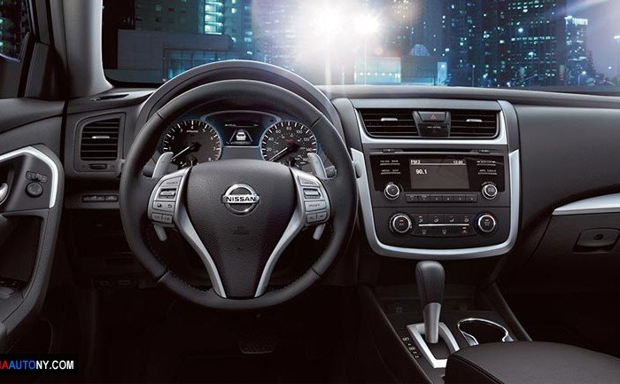 2016 2016 Nissan Altima