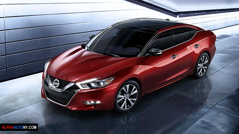 2016 Nissan Maxima Lease Deals NY, NJ, CT, PA, MA ...