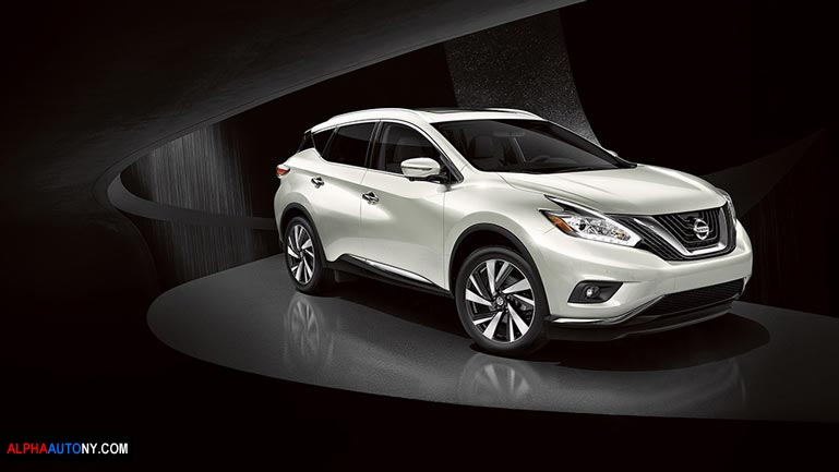 Exceptional 2016 2016 Nissan Murano ...