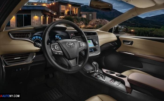 2016 2016 Toyota Avalon