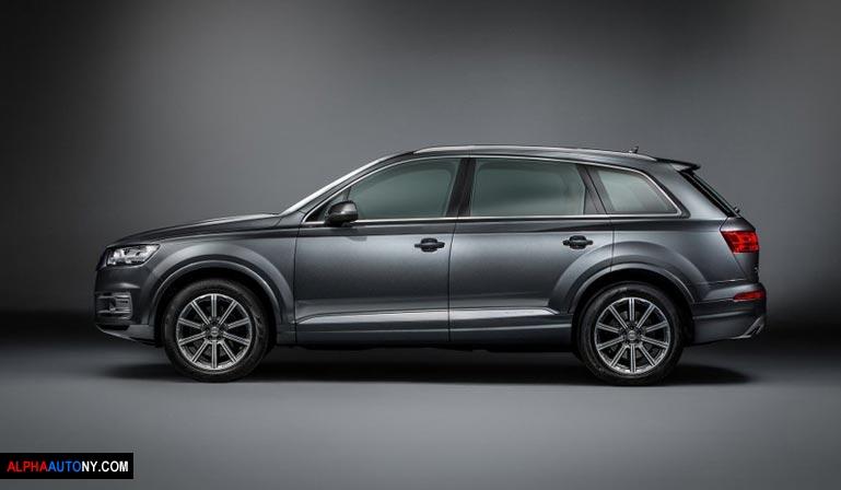 Car leasing deals audi q7